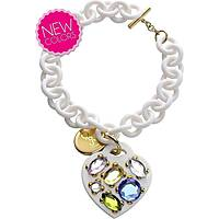 bracelet woman jewellery Ops Objects Ops! Stone OPSBR-173