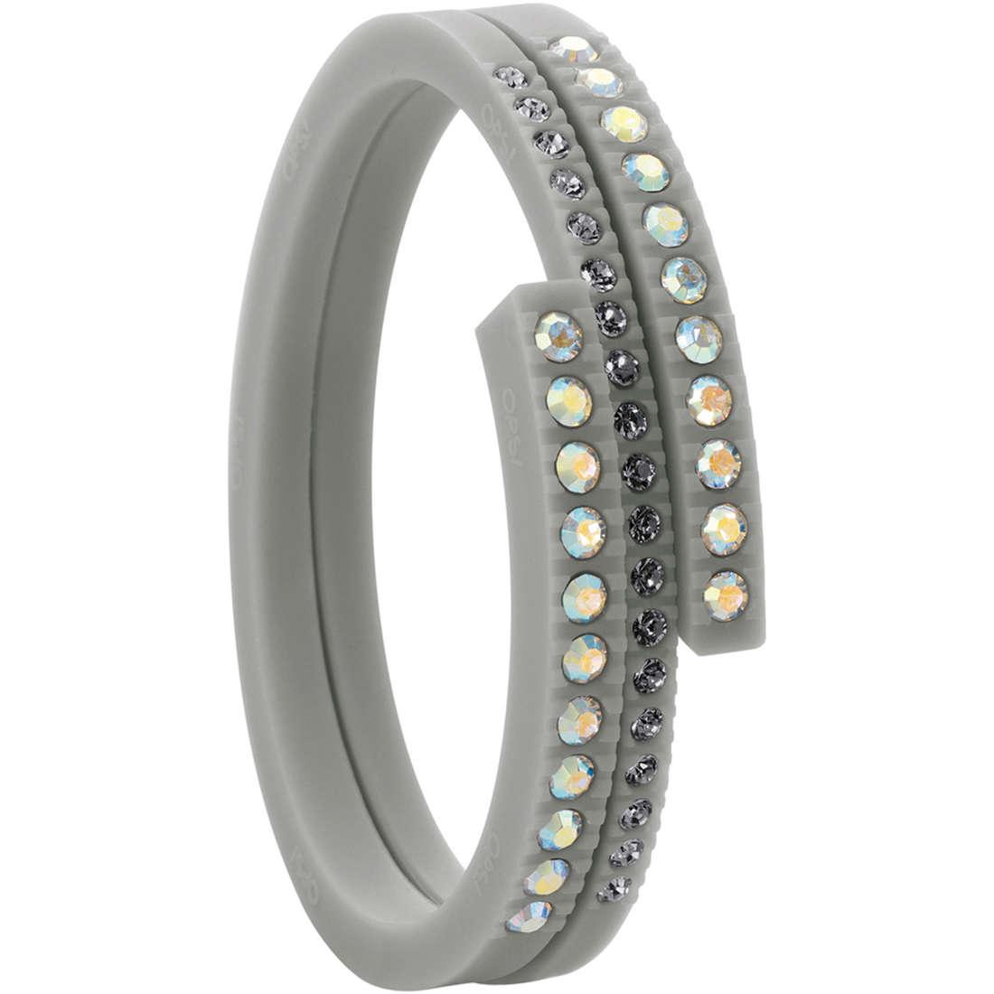 bracelet woman jewellery Ops Objects Roll OPSBR-380
