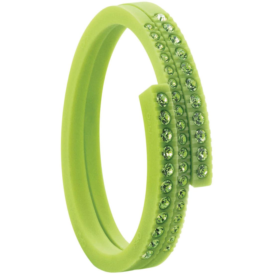 bracelet woman jewellery Ops Objects Roll OPSBR-387