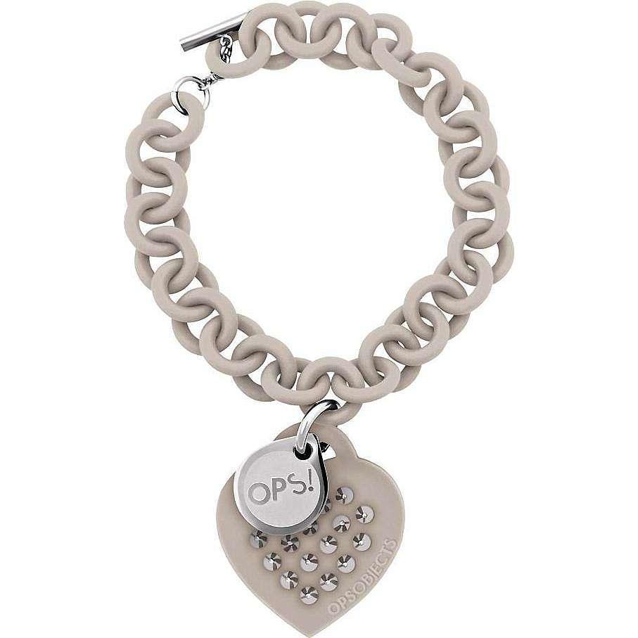 bracelet woman jewellery Ops Objects Stud OPSBR-72