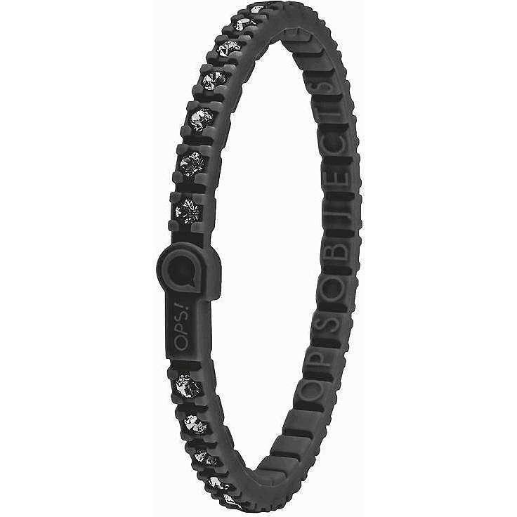 bracelet woman jewellery Ops Objects Tennis OPSTEW-16