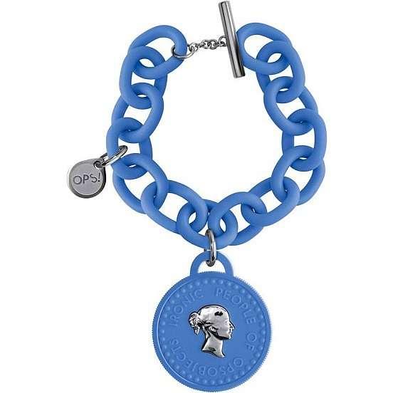 bracelet woman jewellery Ops Objects Tresor OPSKBR1-09