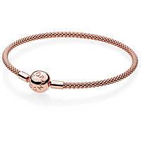 bracelet woman jewellery Pandora 586543-19