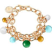 bracelet woman jewellery Rebecca Hollywood Stone BHSBOM59