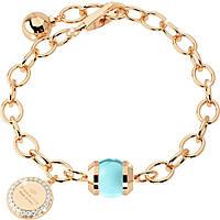 bracelet woman jewellery Rebecca Hollywood Stone BHSBOT06
