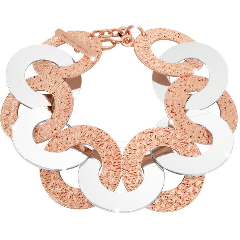 bracelet woman jewellery Rebecca Zero BRZBXR04