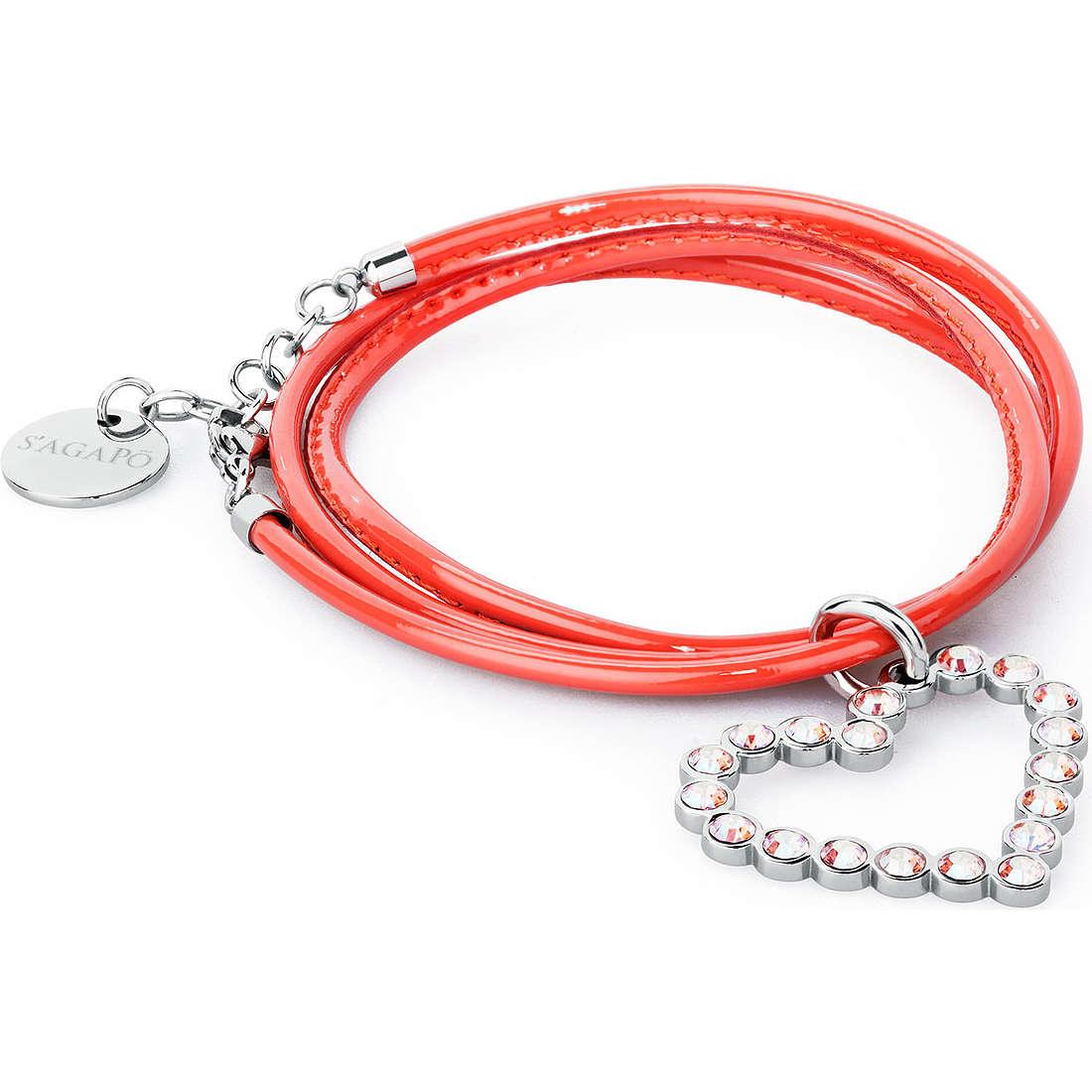 bracelet woman jewellery Sagapò Aura SAU11
