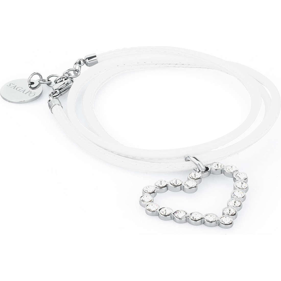 bracelet woman jewellery Sagapò Aura SAU14