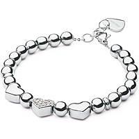 bracelet woman jewellery Sagapò Bonjour SAGAPOSBJ11