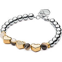 bracelet woman jewellery Sagapò Bonjour SAGAPOSBJ12