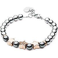 bracelet woman jewellery Sagapò Bonjour SAGAPOSBJ18