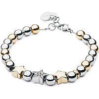 bracelet woman jewellery Sagapò Bonjour SAGAPOSBJ19