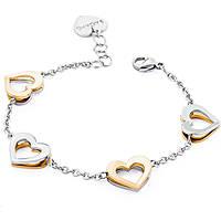 bracelet woman jewellery Sagapò BUTTERFLY SBF12