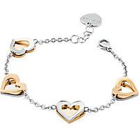 bracelet woman jewellery Sagapò BUTTERFLY SBF13