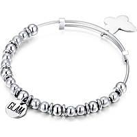 bracelet woman jewellery Sagapò BUTTERFLY SHAD09