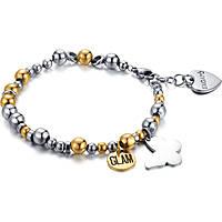 bracelet woman jewellery Sagapò BUTTERFLY SHAF04