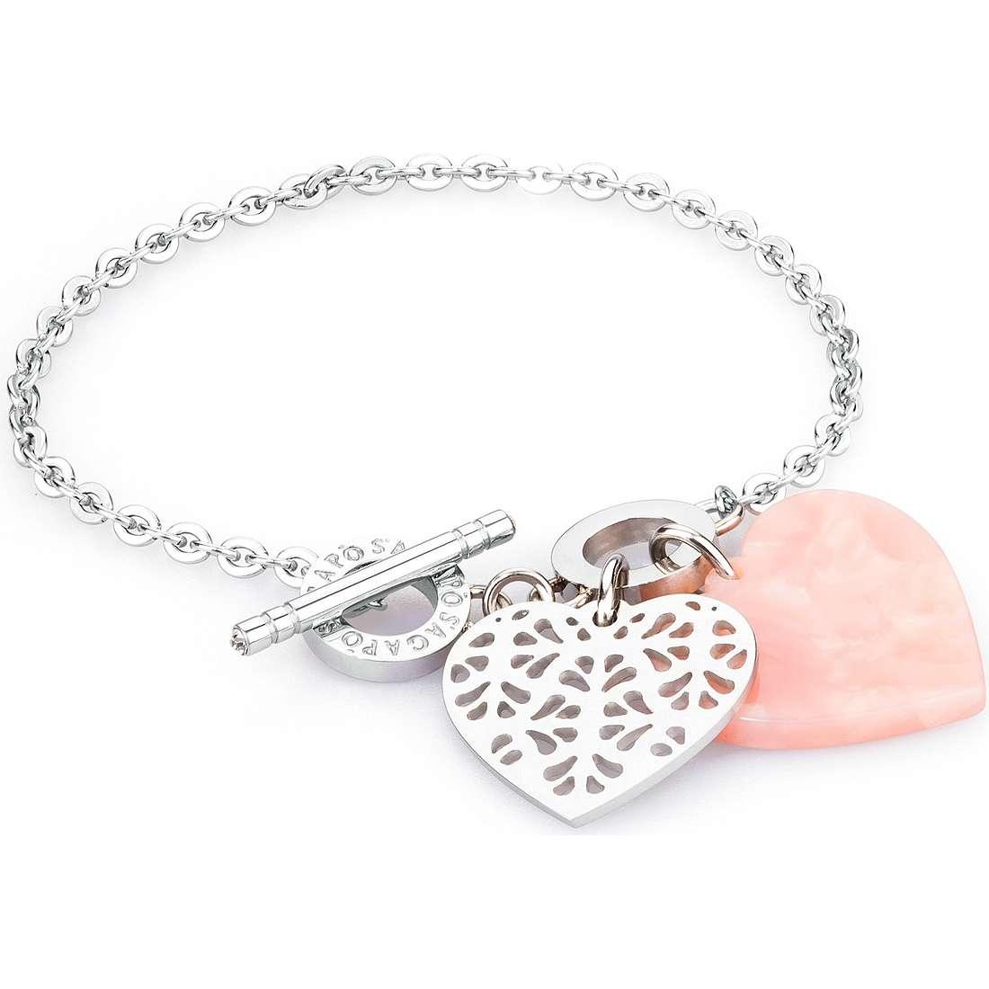 bracelet woman jewellery Sagapò Candy SCD12