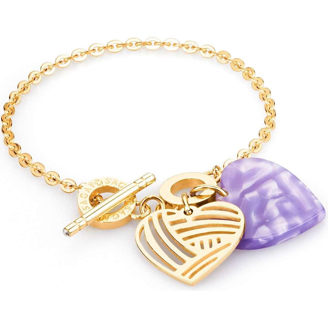 bracelet woman jewellery Sagapò Candy SCD14