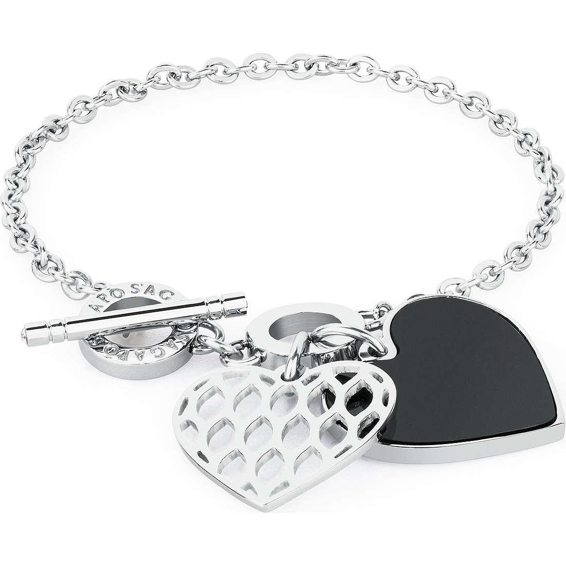 bracelet woman jewellery Sagapò Candy SCD15