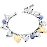 bracelet woman jewellery Sagapò Drops SPS11