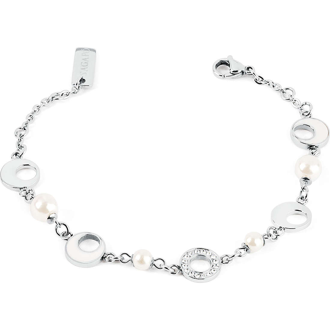 bracelet woman jewellery Sagapò Eclipse SCL11