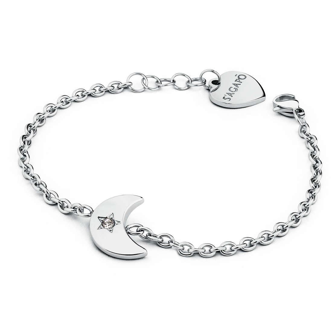 bracelet woman jewellery Sagapò Estrella SRE12