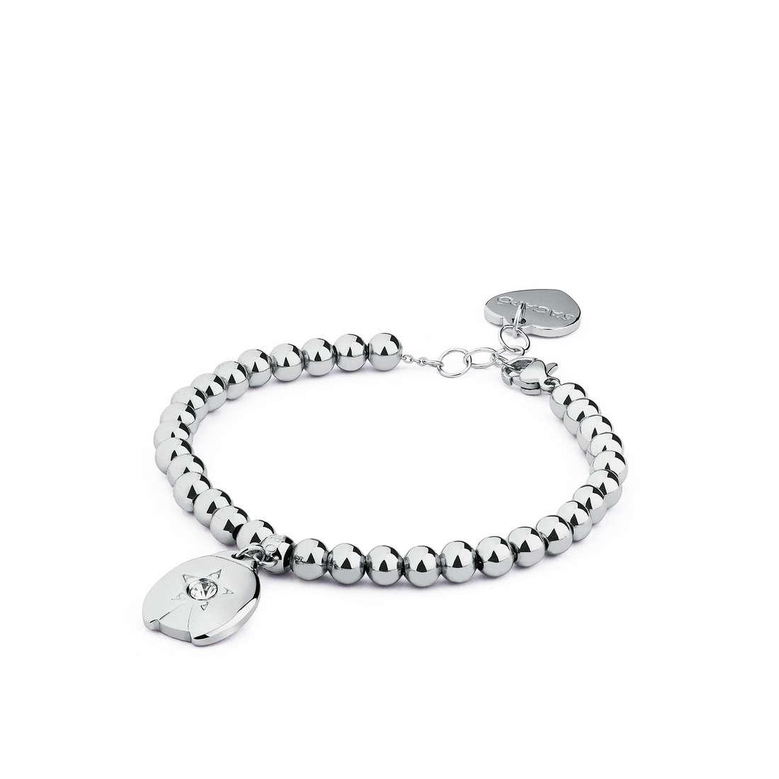 bracelet woman jewellery Sagapò Estrella SRE15