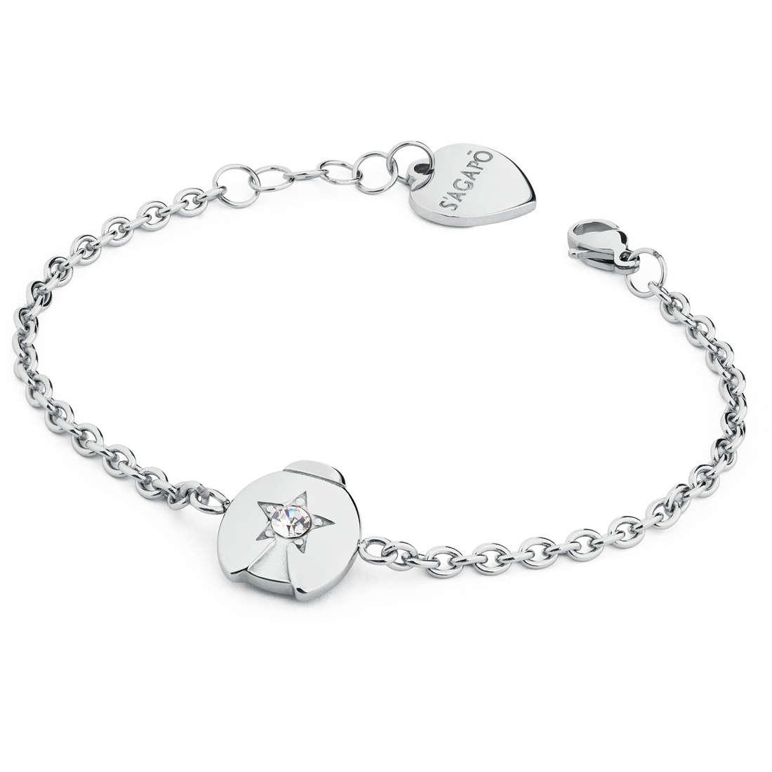 bracelet woman jewellery Sagapò Estrella SRE16