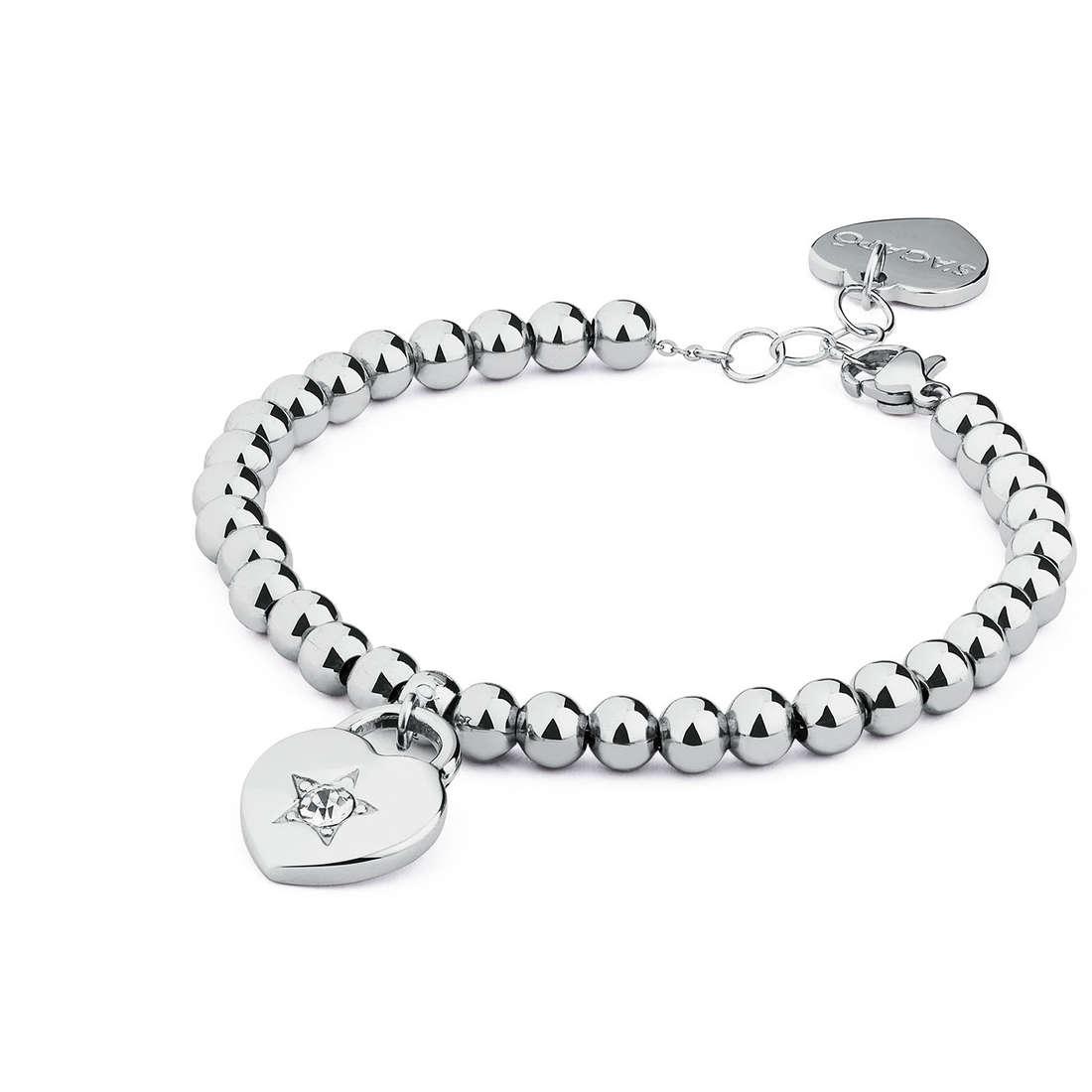 bracelet woman jewellery Sagapò Estrella SRE17