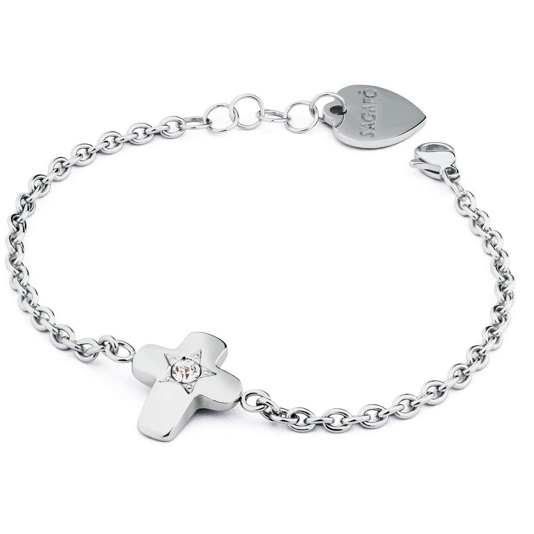 bracelet woman jewellery Sagapò Estrella SRE20