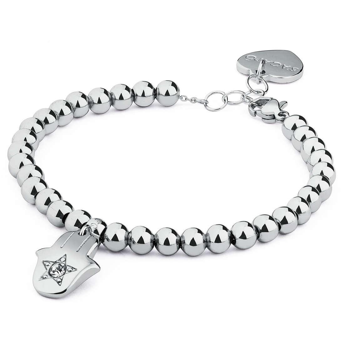 bracelet woman jewellery Sagapò Estrella SRE21