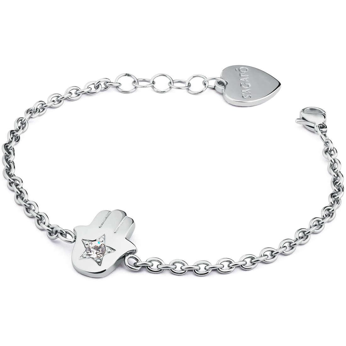 bracelet woman jewellery Sagapò Estrella SRE22