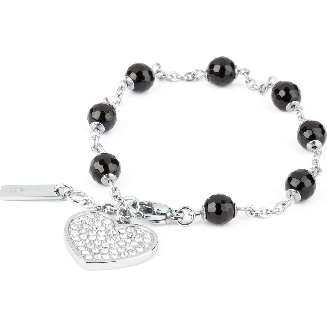 bracelet woman jewellery Sagapò Faith SFH11