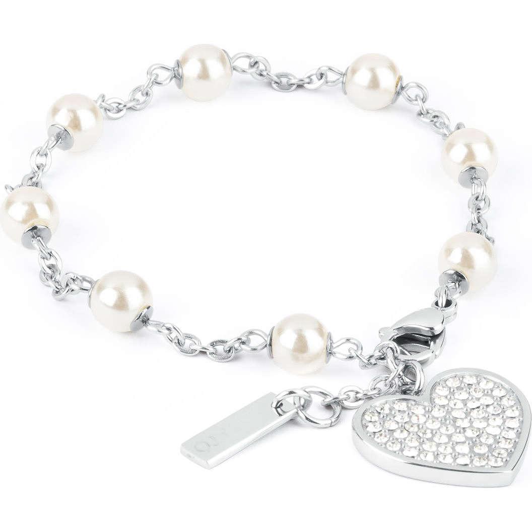 bracelet woman jewellery Sagapò Faith SFH12