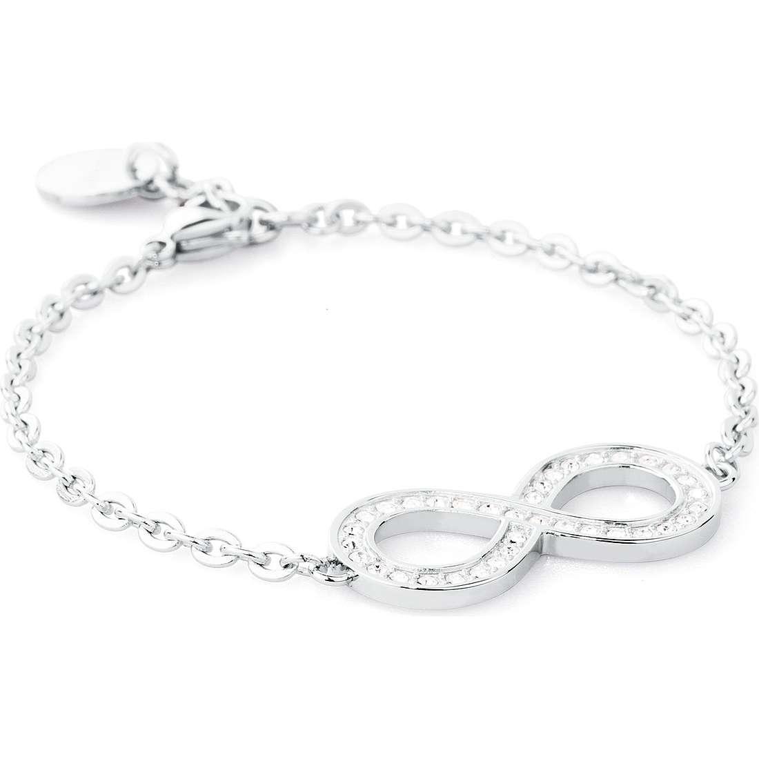 bracelet woman jewellery Sagapò Fantasia SFS13