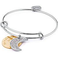 bracelet woman jewellery Sagapò Fortune SFO11
