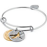 bracelet woman jewellery Sagapò Fortune SFO12