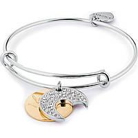 bracelet woman jewellery Sagapò Fortune SFO14