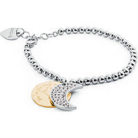 bracelet woman jewellery Sagapò Fortune SFO15