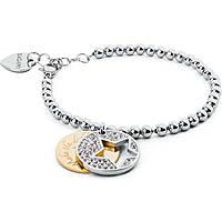 bracelet woman jewellery Sagapò Fortune SFO17