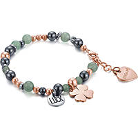 bracelet woman jewellery Sagapò HAPPY SHAF03