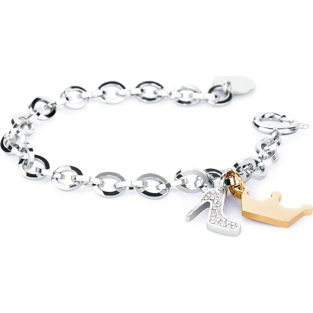 bracelet woman jewellery Sagapò Honey SHN19