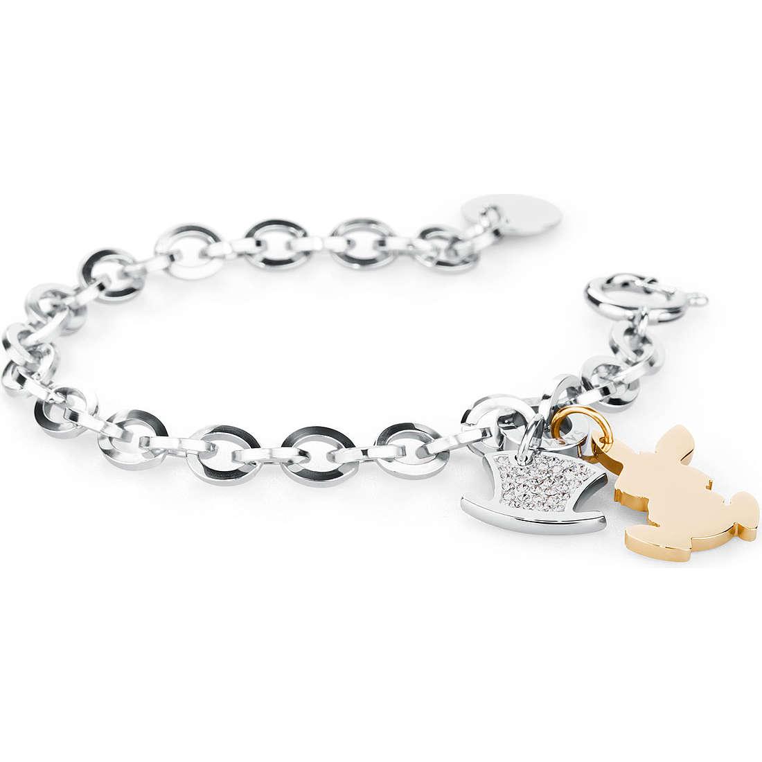 bracelet woman jewellery Sagapò Honey SHN21