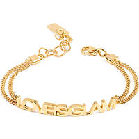 bracelet woman jewellery Sagapò Love is glam SLG02