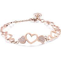 bracelet woman jewellery Sagapò Mad Love SMV12