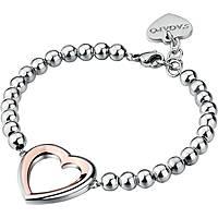 bracelet woman jewellery Sagapò Memories SMS12