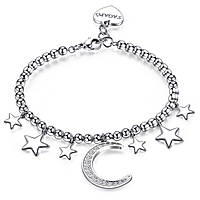 bracelet woman jewellery Sagapò New Moon SNM12