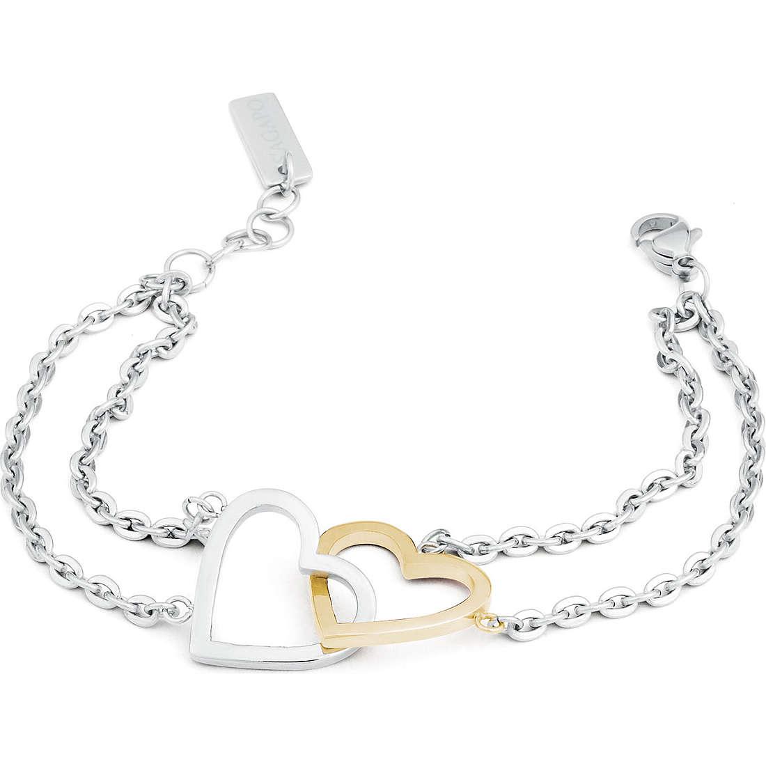 bracelet woman jewellery Sagapò Paris 2 SPG21