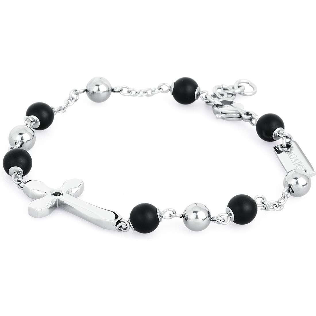 bracelet woman jewellery Sagapò Prophecy SPR11
