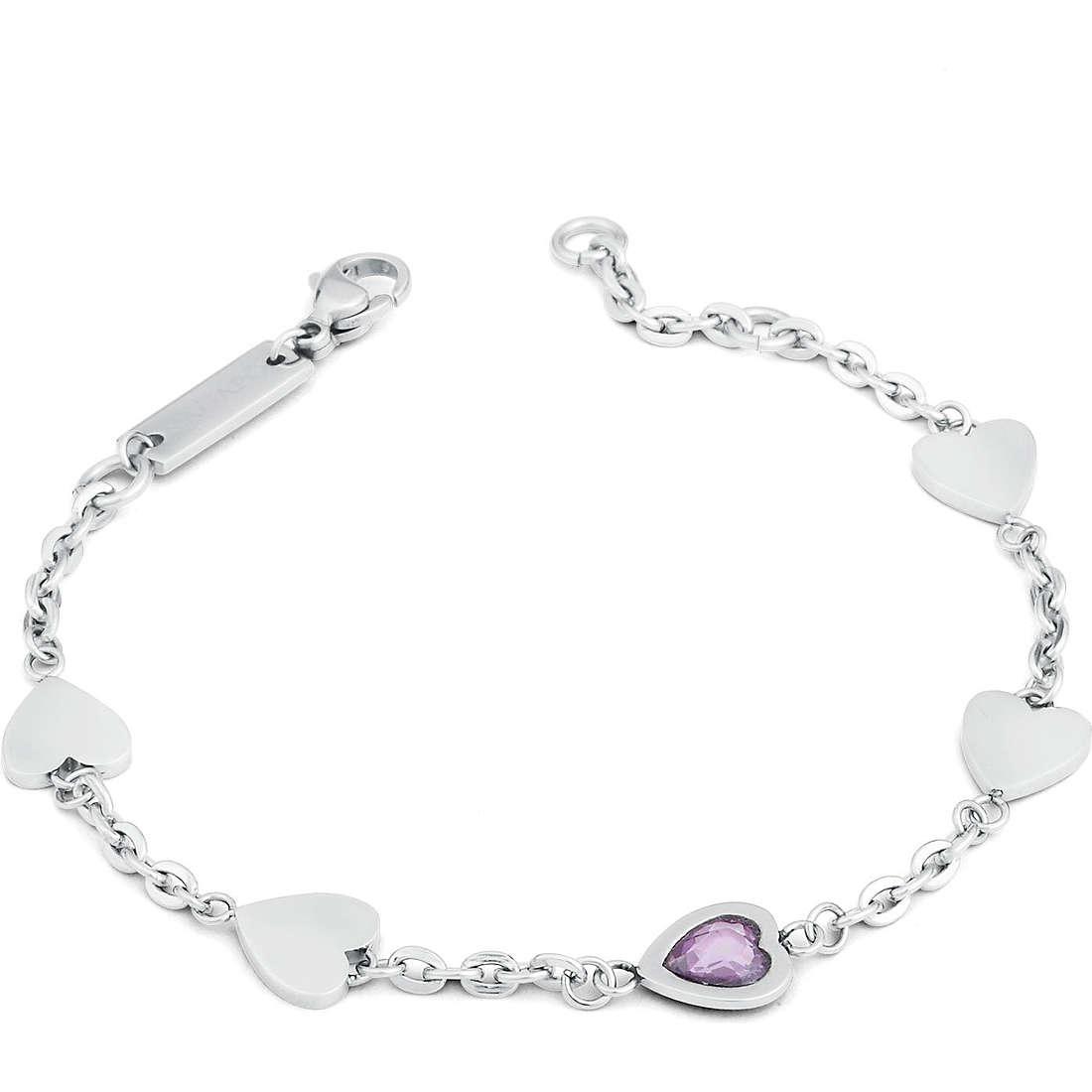 bracelet woman jewellery Sagapò Roma SRM11